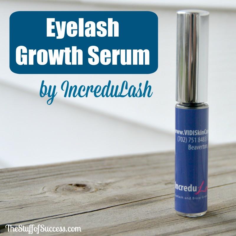 IncreduLash Eyelash Growth Serum