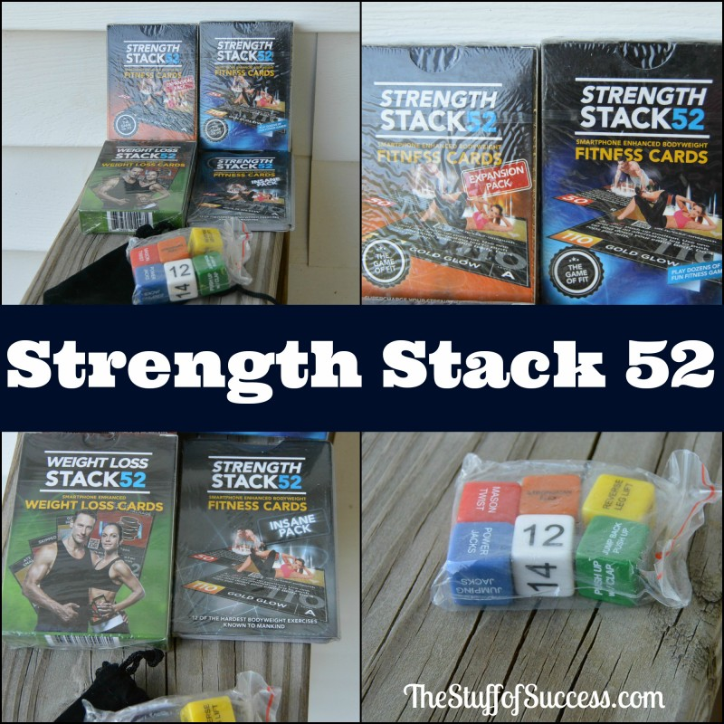 Strength Pack 52