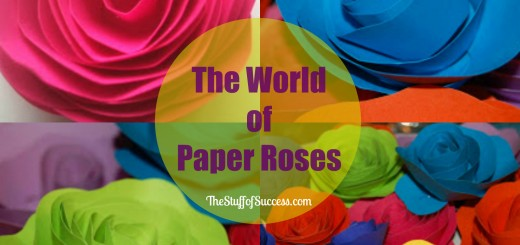 The World According To Paper
