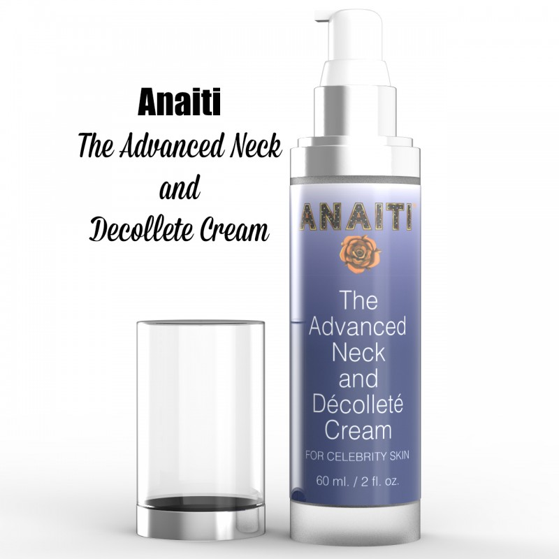 Anaiti The Advanced Neck and Decollete Cream