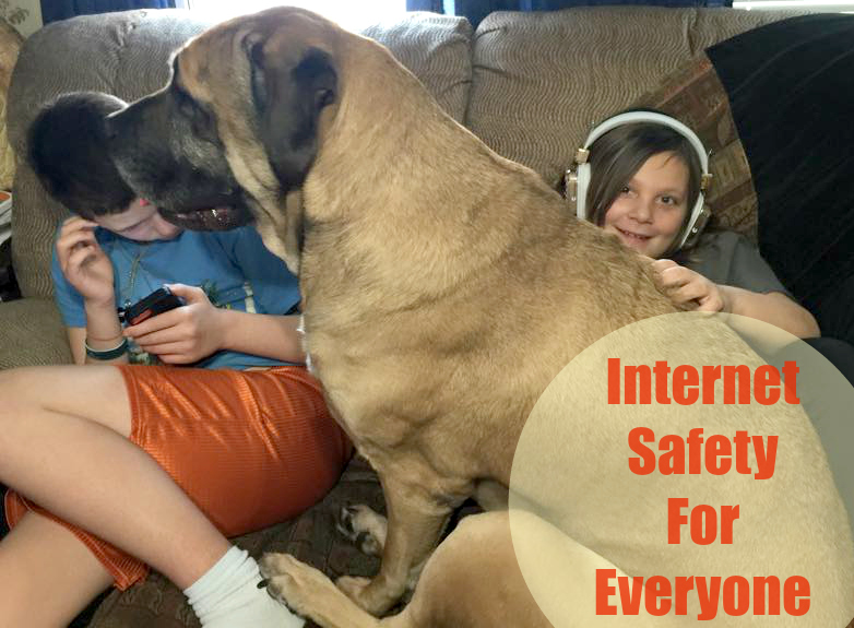 Internet Safety For Everyone