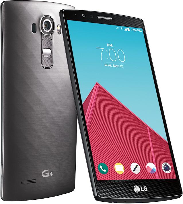 LG G4 Phone at Best Buy