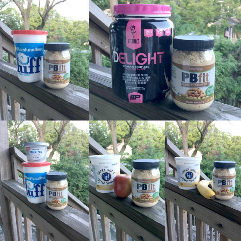 PBFit Ideas