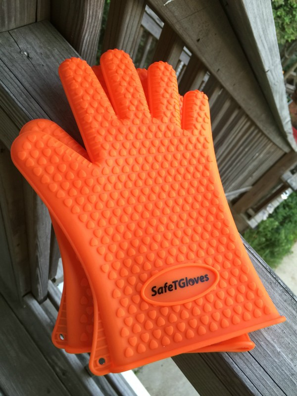SafeTGloves 2
