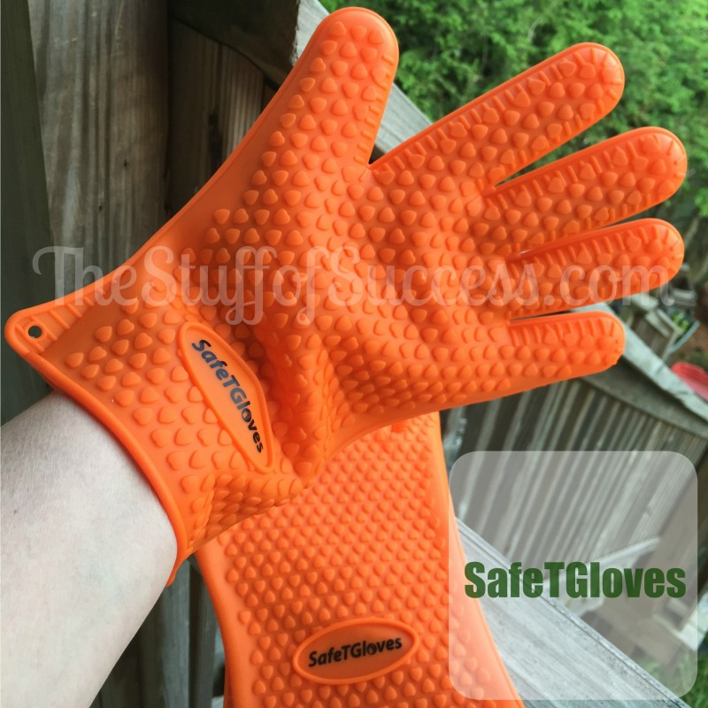 SafeTGloves