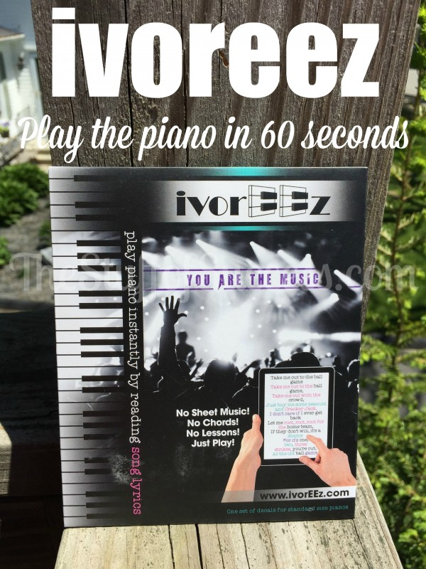 ivoreez play the piano
