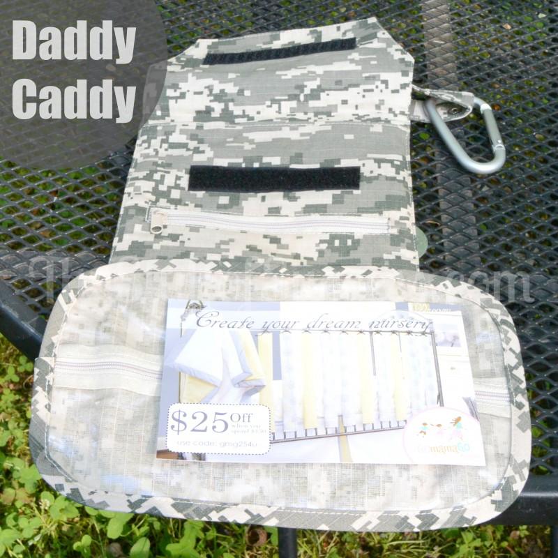 Daddy Caddy