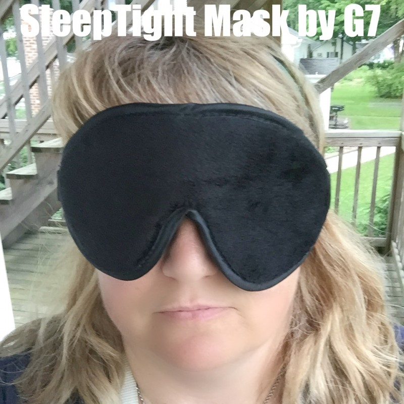 SleepTight Mask by G7