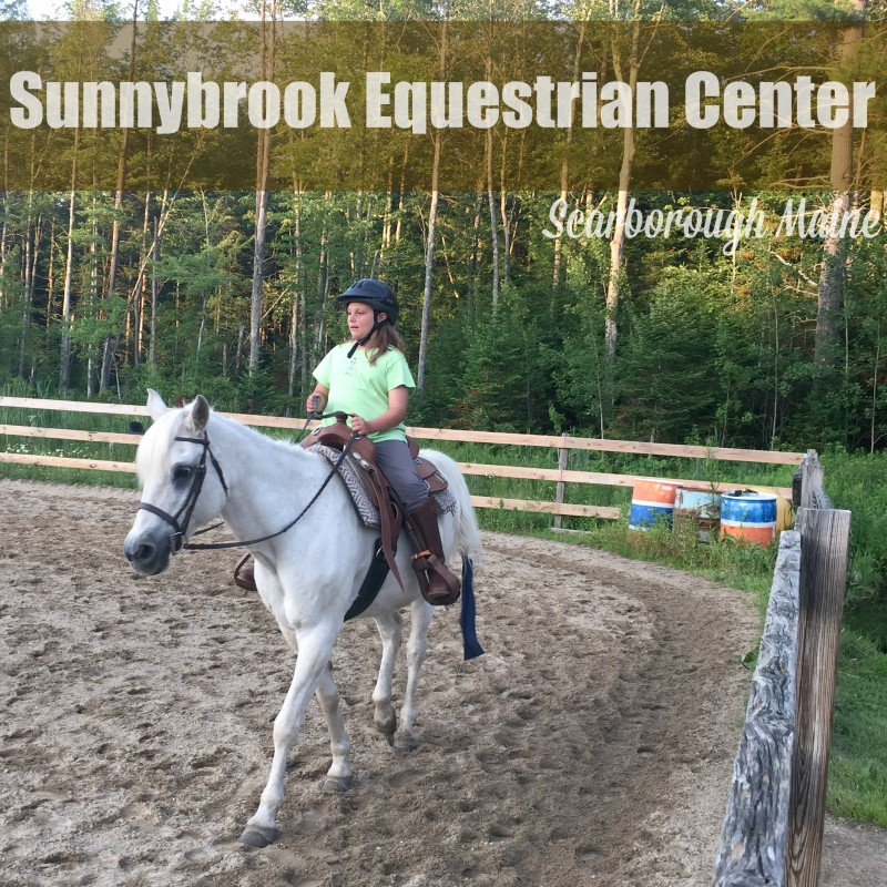 Sunnybrook equestrian center