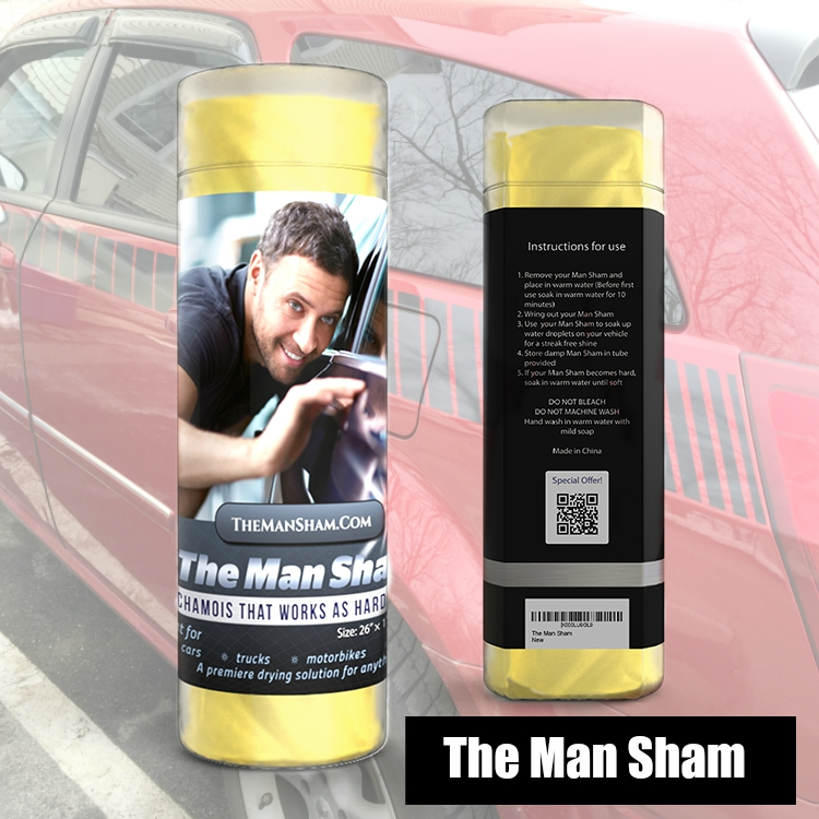 The Man Sham