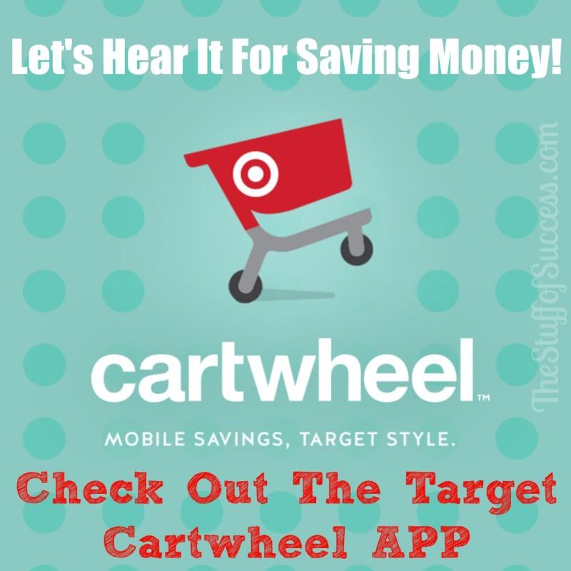 target cartwheel - HD1430×1069