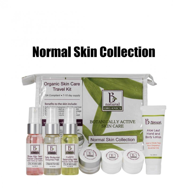 Normal Skin Collection