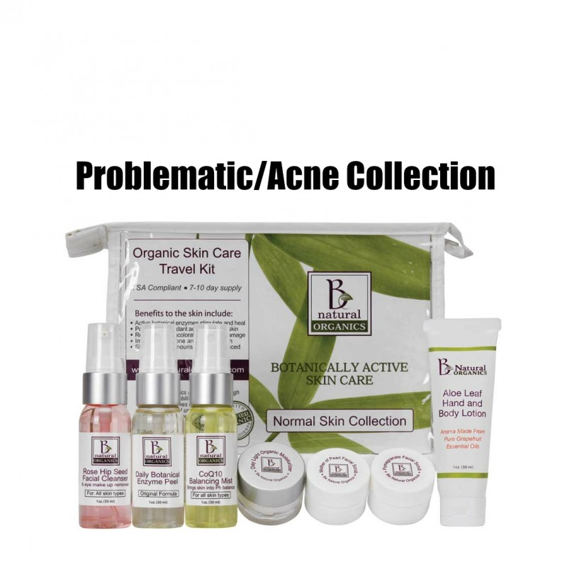 Problematic Acne Collection