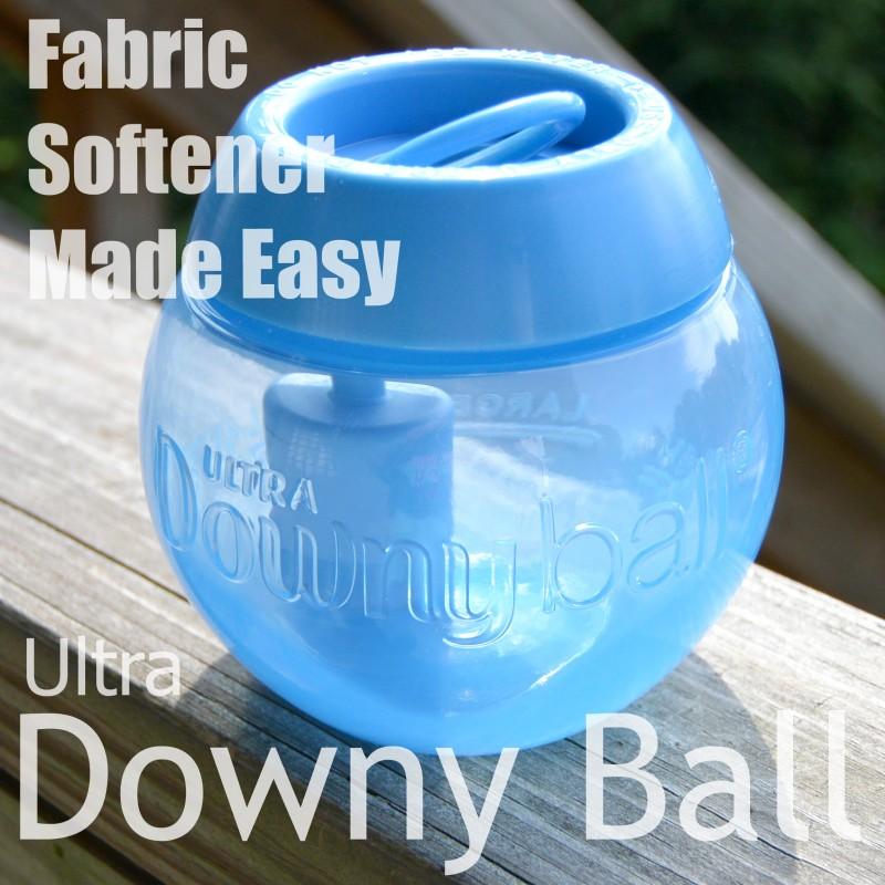 Ultra Downy Ball