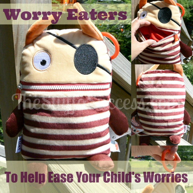 Worry Eaters