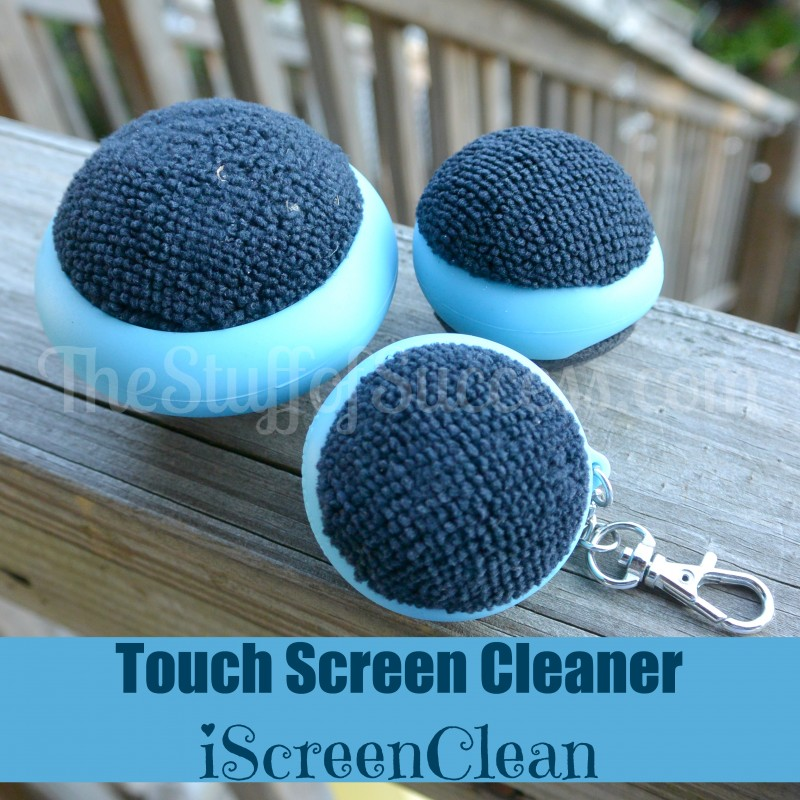 Touch Screen Cleaner by iScreenClean