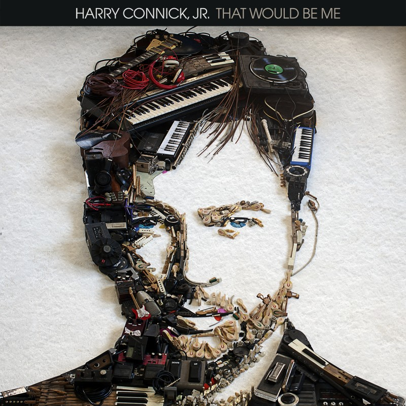 Harry Connick Jr – That Would Be Me NOW AVAILABLE! #O2O #ThatWouldBeMe