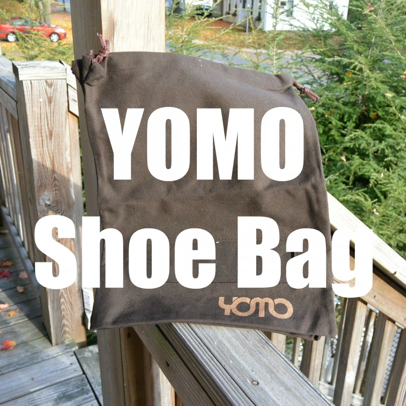 Yomo Shoe Bag