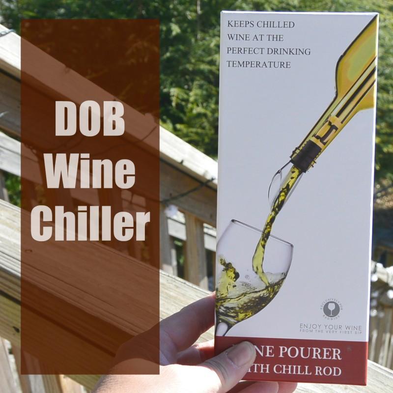 DOB Wine Chiller