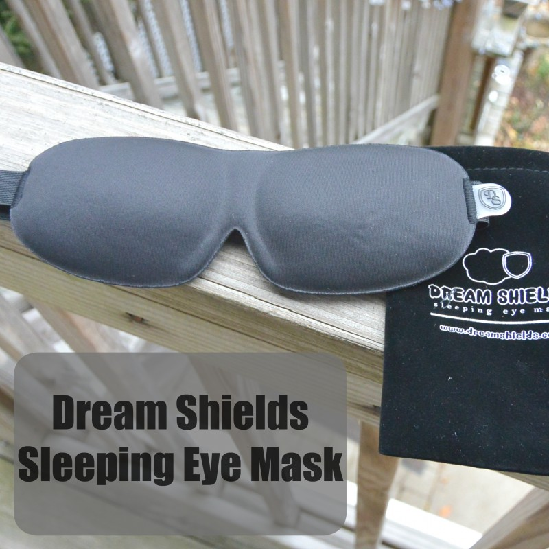 Dream Shields Sleeping Eye Mask
