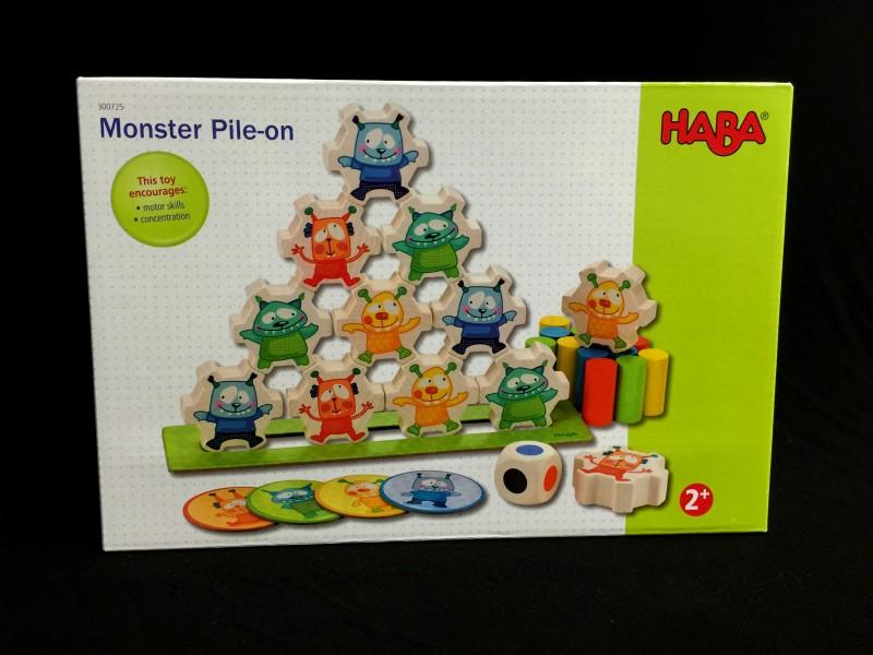 Monster Pile-On Box