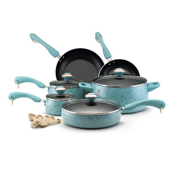 Paula-Deen-Collection-Porcelain-Nonstick-15-piece-Set-Aqua-Speckle-296f9160-88cb-4b4b-9f30-3f0d40aba826_600
