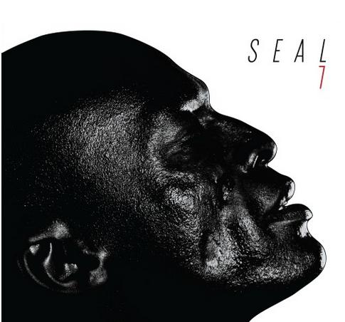 Seal 7 Album Cover