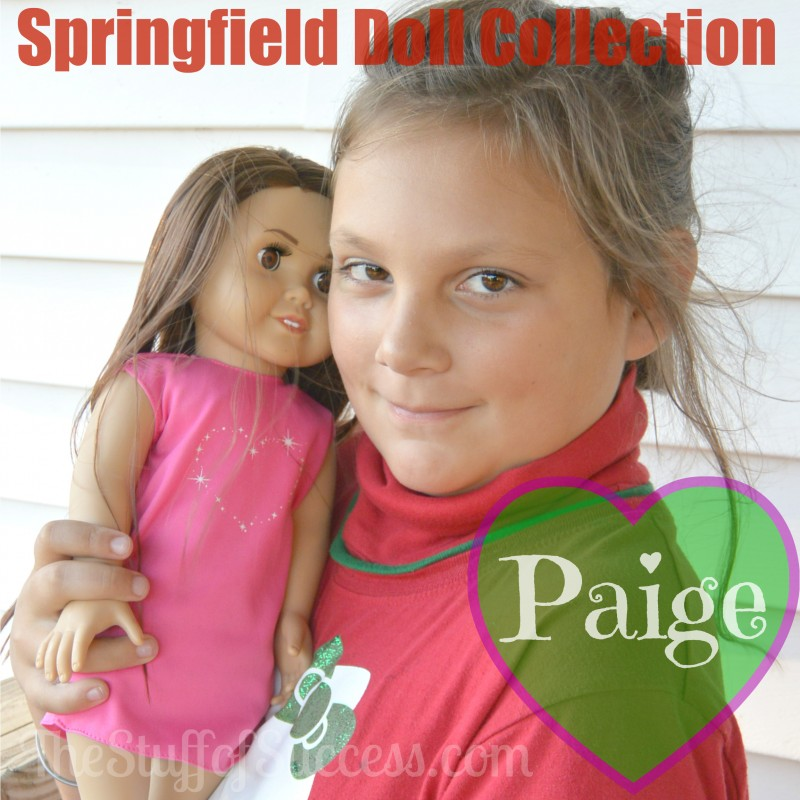 Springfield Doll Collection