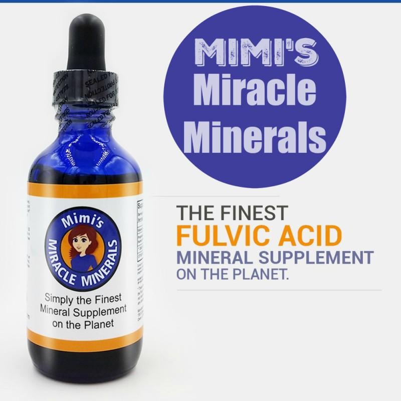 Mimis Miracle Minerals