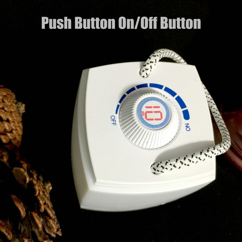 Push Button OnOff Button