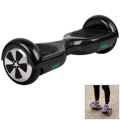 Q3 4400mAh Two Wheel Self Balancing Scooter