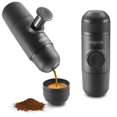WACACO Manual Minipresso Espresso Maker
