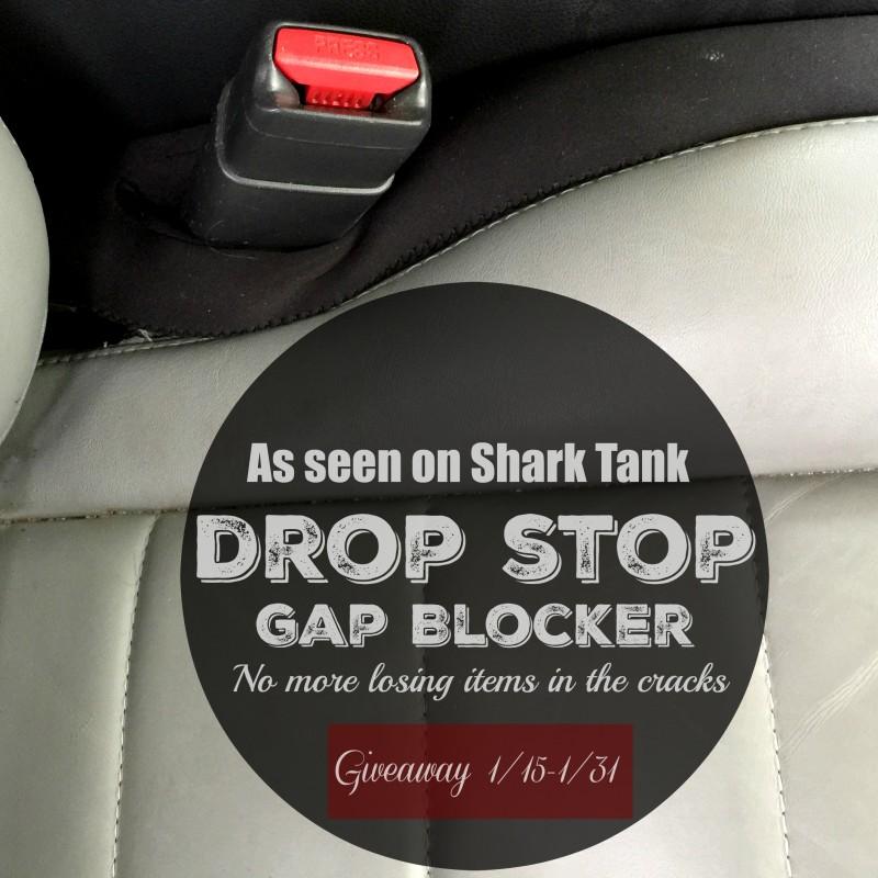 Drop Stop Gap Blocker Giveaway 0115-0131