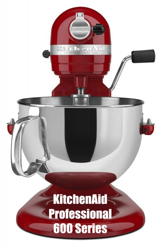 KitchenAid Professional 600 Series