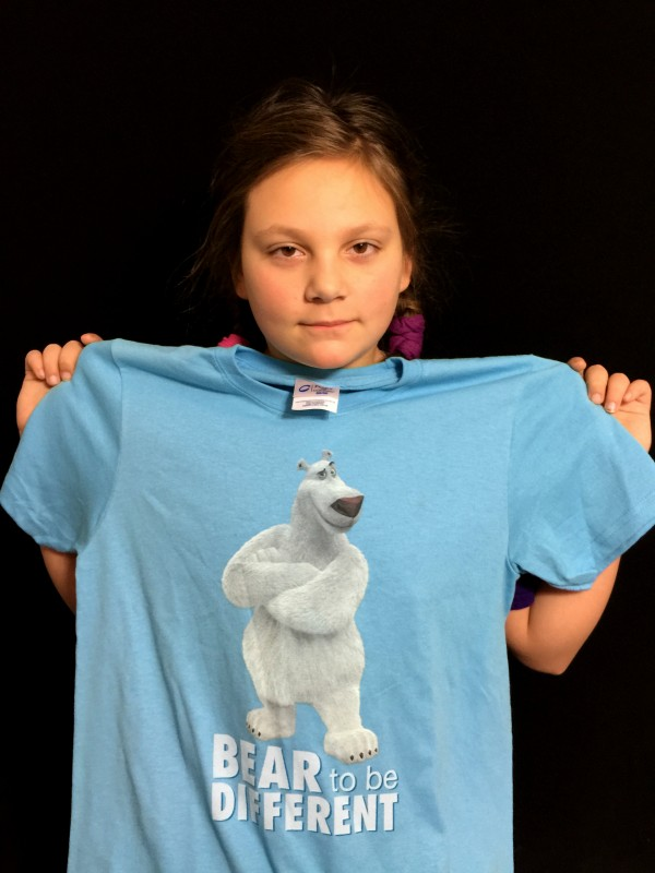 Norm of the North Shirt