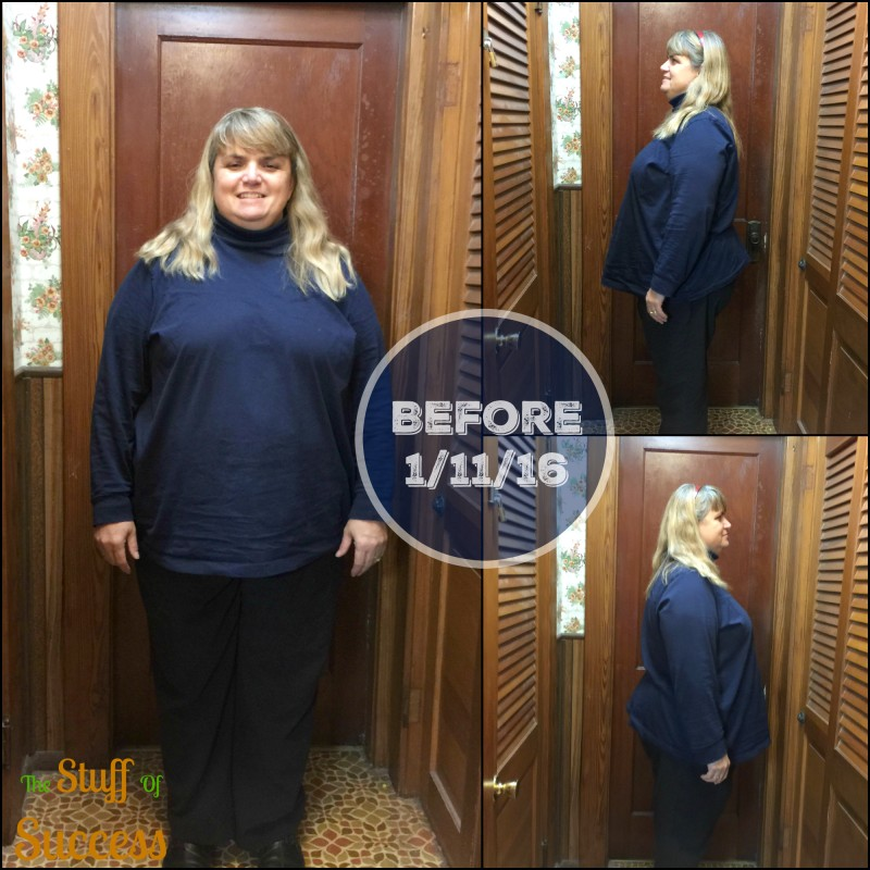 Nutrisystem before photo 11116