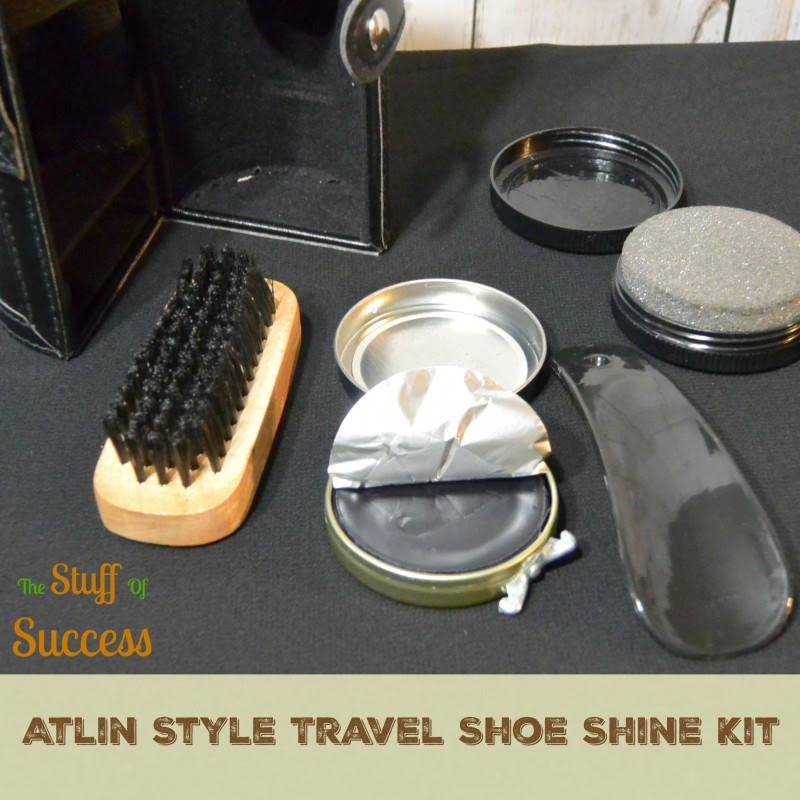 Shoe Shine Kit 1