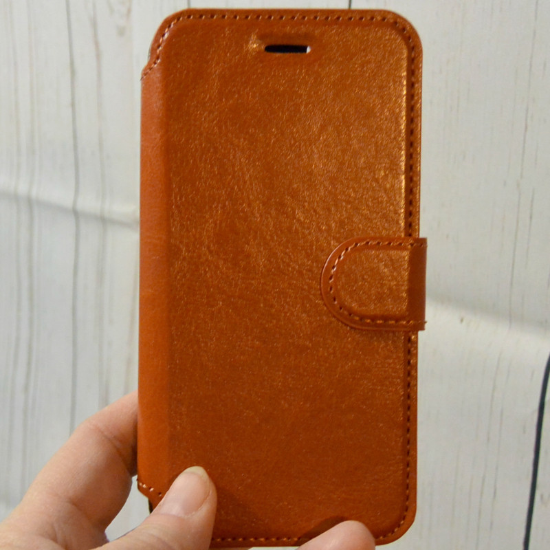 Taken Iphone6 Leather Wallet Case 2