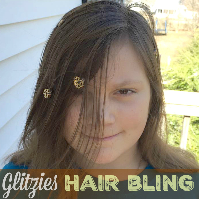 Hair Bling by Glitzies