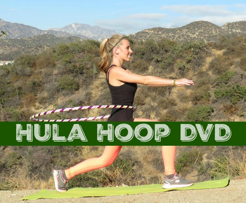Hula Hoop DVD