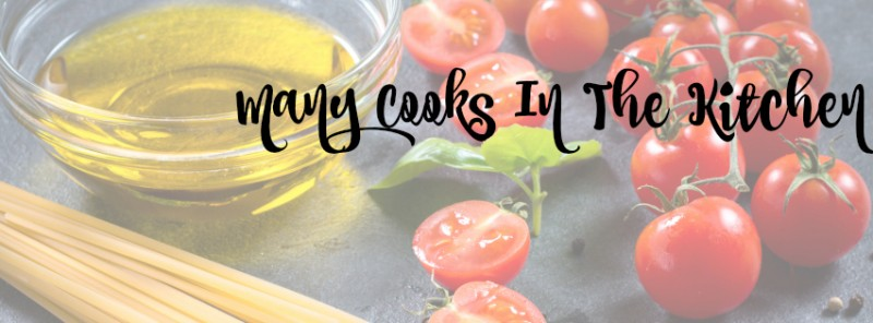 ManyCooksInTheKitchen Facebook Cover Photo