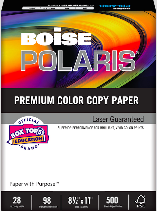 Premium Color Copy Paper