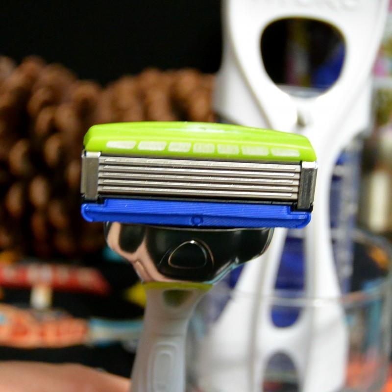 Razor blades - Shick Hyrdro 5 Sensitive