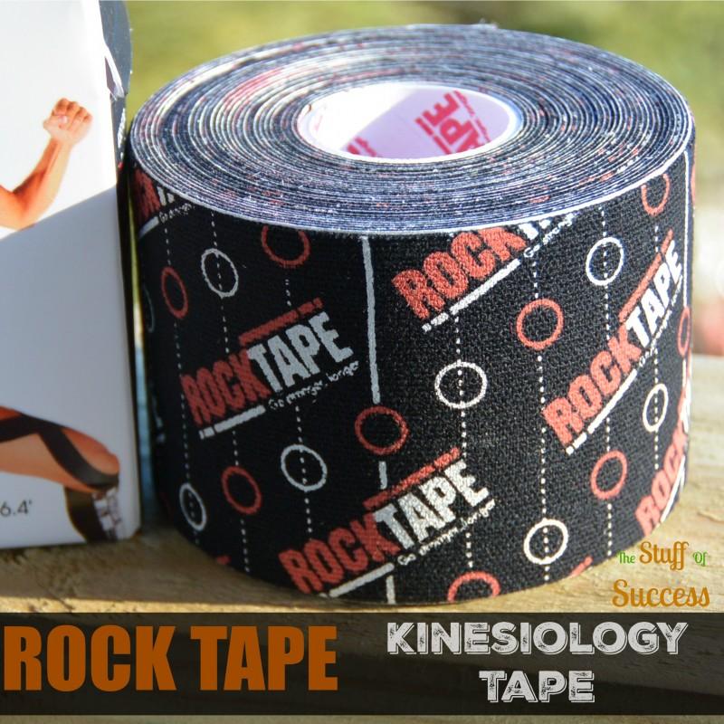 Rock Tape Kinesiology Tape