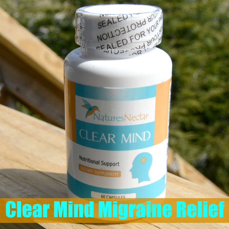 Clear Mind Migraine Relief