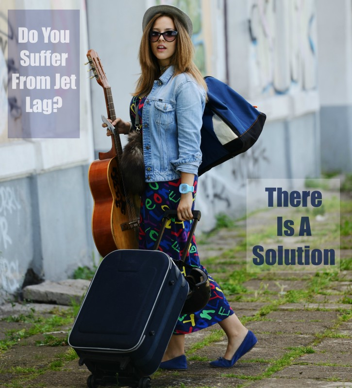 Do You Suffer From Jet Lag  There Is A Solution