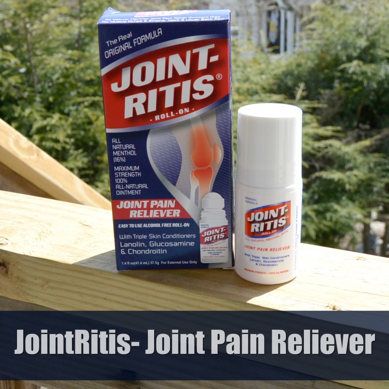JointRitis- Joint Pain Reliever