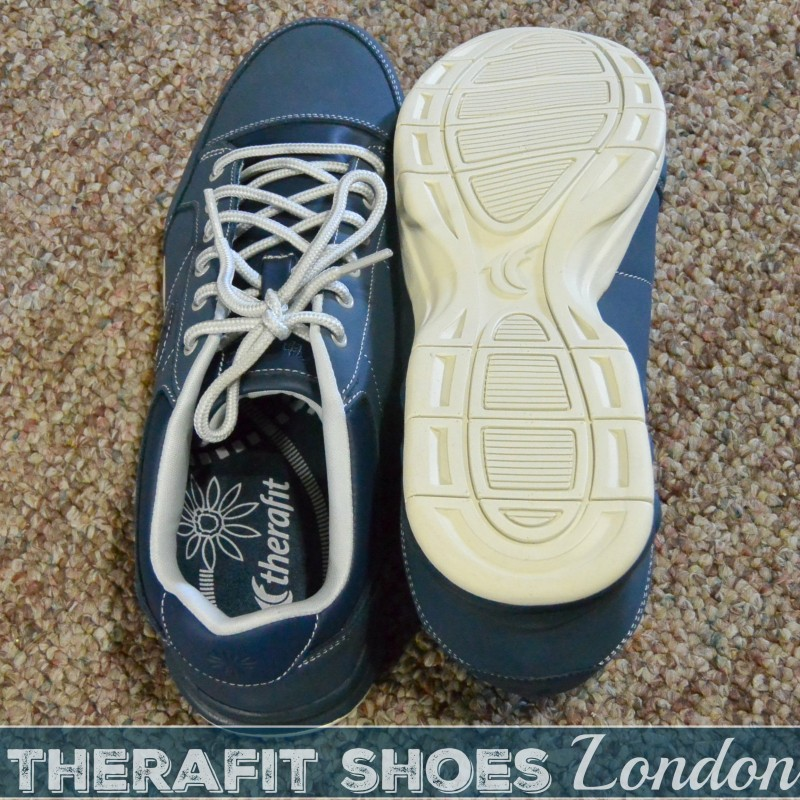 Therafit Shoes London