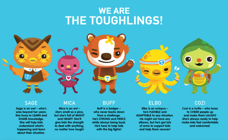 Toughlings