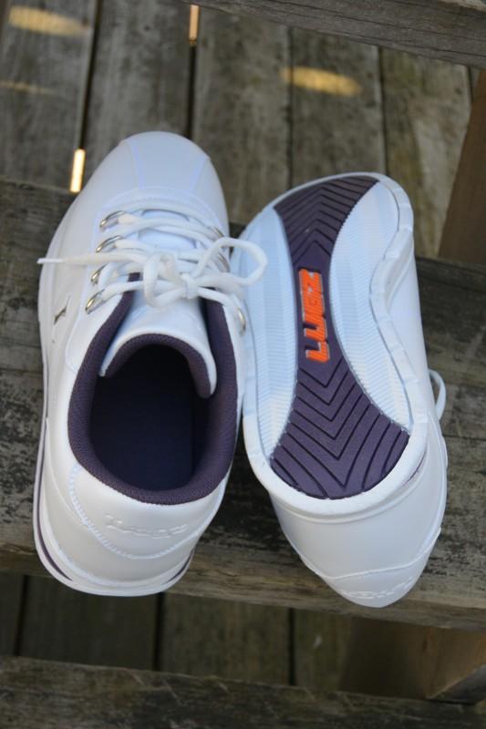 ZROC Sneaker by Lugz Giveaway #Lugz Exp 5/20